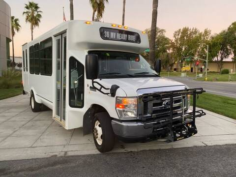 2015 Ford E-Series Chassis for sale at Top Motors in San Jose CA