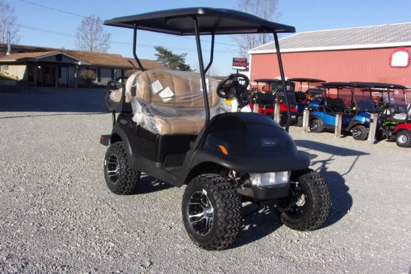 2021 Club Car Villager V4L 48 VOLT for sale at Area 31 Golf Carts - Electric 4 Passenger in Acme PA