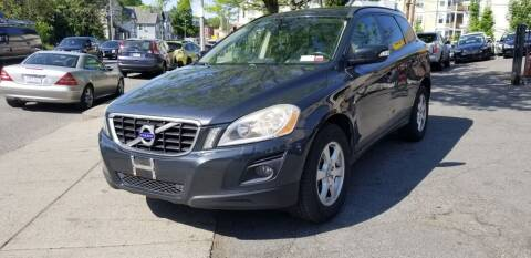 2010 Volvo XC60 for sale at Motor City in Roxbury MA