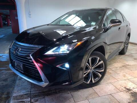 2018 Lexus RX 350 for sale at EUROPEAN AUTO EXPO in Lodi NJ