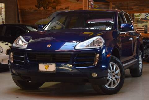 2008 Porsche Cayenne for sale at Chicago Cars US in Summit IL