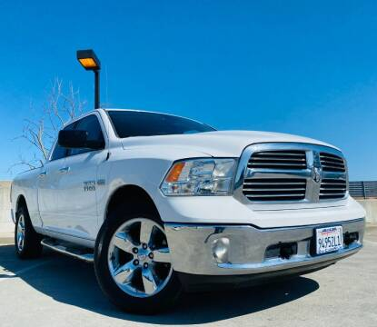 2014 RAM Ram Pickup 1500 for sale at Bay Cars R Us in San Jose CA