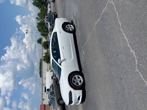2019 Dodge Charger for sale at Thoroughbred Motors LLC in Florence SC