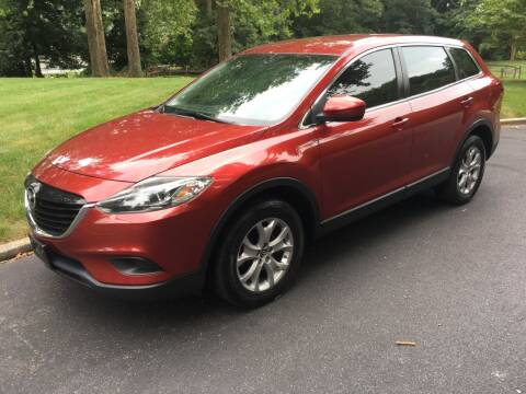 2015 Mazda CX-9 for sale at Bowie Motor Co in Bowie MD