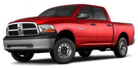 2012 RAM Ram Pickup 1500 for sale at QUALITY MOTORS in Salmon ID