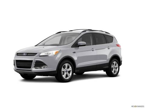 2013 Ford Escape for sale at Bald Hill Kia in Warwick RI