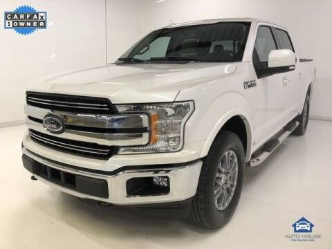 2018 Ford F-150 for sale at Autos by Jeff in Peoria AZ