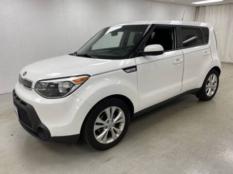 2015 Kia Soul for sale at Kerns Ford Lincoln in Celina OH
