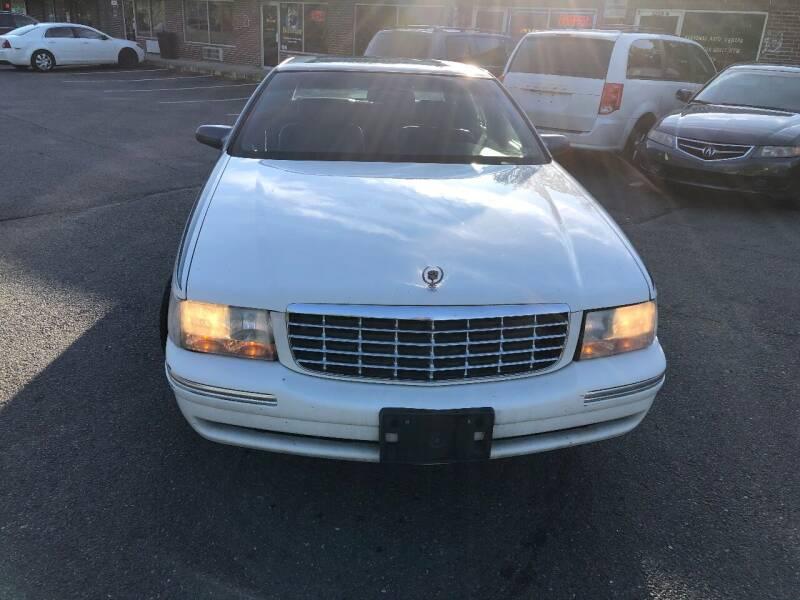 1997 Cadillac DeVille for sale in Stafford, VA