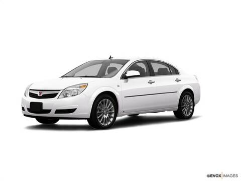 2008 Saturn Aura for sale at Jamerson Auto Sales in Anderson IN