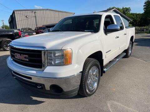 2010 GMC Sierra 1500 for sale at Southern Auto Exchange in Smyrna TN