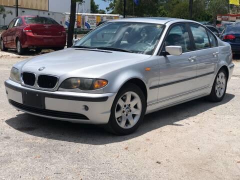 2003 BMW 3 Series for sale at Pro Cars Of Sarasota Inc in Sarasota FL