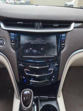 2017 Cadillac XTS for sale at JOE BULLARD USED CARS in Mobile AL
