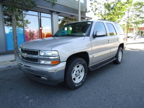 2006 Chevrolet Tahoe for sale at Boston Auto Sales in Brighton MA