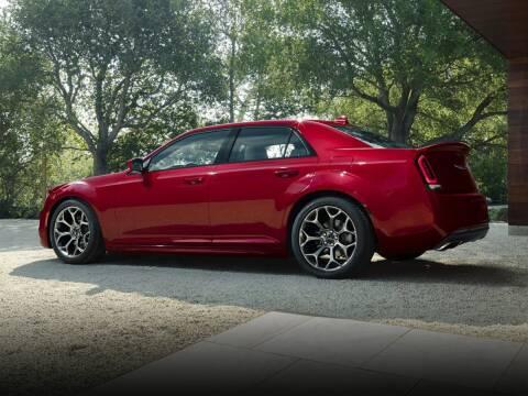 2018 Chrysler 300 for sale at Tom Peacock Nissan (i45used.com) in Houston TX