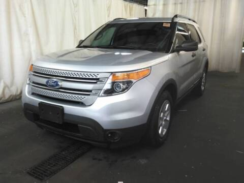 2012 Ford Explorer for sale at Government Fleet Sales in Kansas City MO