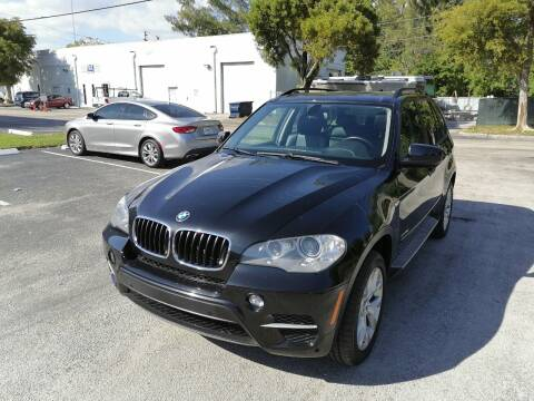 2013 BMW X5 for sale at Best Price Car Dealer in Hallandale Beach FL
