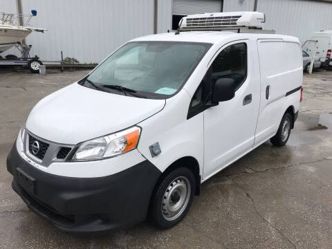2015 Nissan NV200 for sale at Elite Motor Brokers in Austell GA