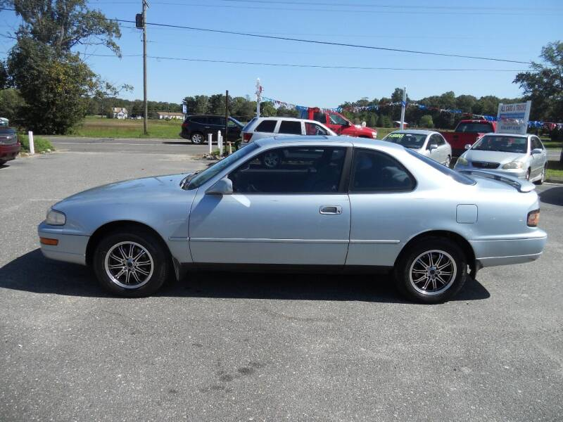 used 1994 toyota camry for sale carsforsale com used 1994 toyota camry for sale