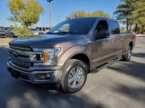 2019 Ford F-150 for sale at Matador Motors in Sacramento CA