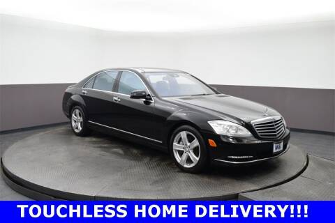 2011 Mercedes-Benz S-Class for sale at M & I Imports in Highland Park IL