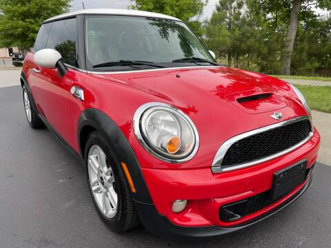 2011 MINI Cooper for sale at LA 12 Motors in Durham NC