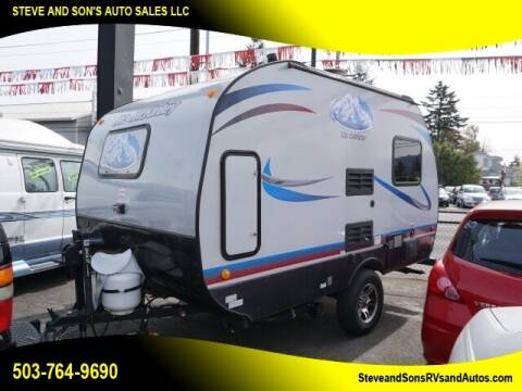 2017 Riverside MT. Mckinley for sale at Steve & Sons Auto Sales in Happy Valley OR