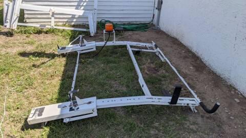Adrian Steel Ford Cargo Van Ladder Rack for sale at Sarpy County Motors in Springfield NE