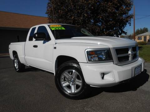 2011 RAM Dakota for sale at McKenna Motors in Union Gap WA