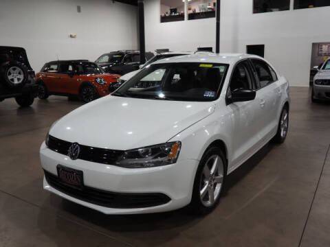 2014 Volkswagen Jetta for sale at Montclair Motor Car in Montclair NJ