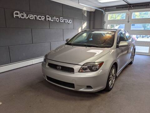 2005 Scion tC for sale at Advance Auto Group, LLC in Chichester NH