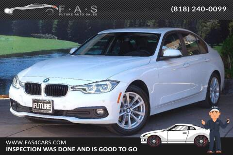 2018 BMW 3 Series for sale at Best Car Buy in Glendale CA