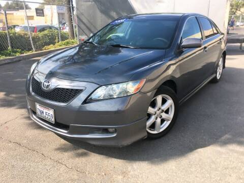 2008 Toyota Camry for sale at Sama Auto Sales in Sacramento CA