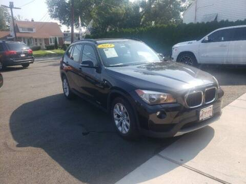 2013 BMW X1 for sale at PAYLESS CAR SALES of South Amboy in South Amboy NJ