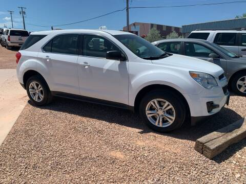 2011 Chevrolet Equinox for sale at Pro Auto Care in Rapid City SD