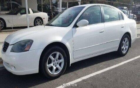 2005 Nissan Altima for sale at JacksonvilleMotorMall.com in Jacksonville FL