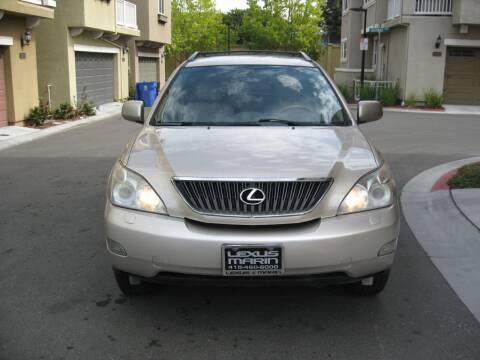 2005 Lexus RX 330 for sale at StarMax Auto in Fremont CA