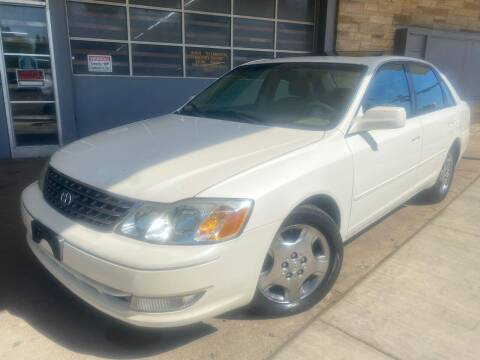2003 Toyota Avalon for sale at Car Planet Inc. in Milwaukee WI