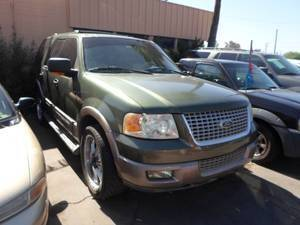2003 Ford Expedition for sale at PARS AUTO SALES in Tucson AZ