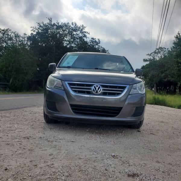 2010 Volkswagen Routan for sale in Austin, TX