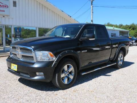 2009 Dodge Ram Pickup 1500 for sale at Low Cost Cars in Circleville OH