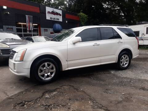 2007 Cadillac SRX for sale at Empire Automotive of Atlanta in Atlanta GA