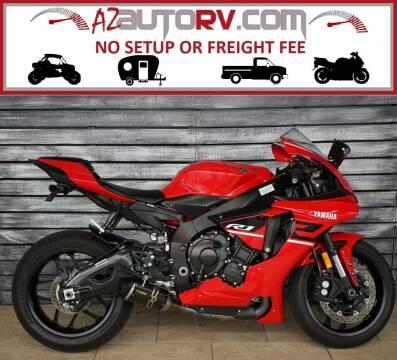 2019 Yamaha YZF-R1 for sale at AZautorv.com in Mesa AZ