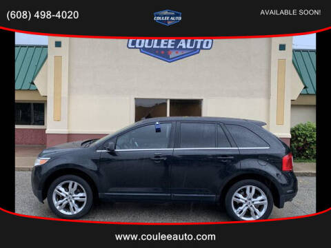 2011 Ford Edge for sale at Coulee Auto in La Crosse WI