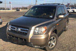 2008 Honda Pilot for sale at Centre City Imports Inc in Reading PA
