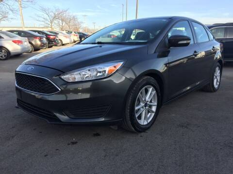 2015 Ford Focus for sale at CousineauCars.com in Appleton WI