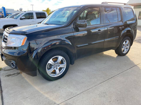 2012 Honda Pilot for sale at Murphy Motors Next To New Minot in Minot ND