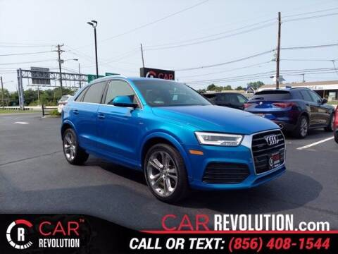 2016 Audi Q3 for sale at Car Revolution in Maple Shade NJ