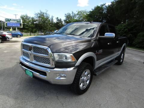 2014 RAM Ram Pickup 2500 for sale at S & T Motors in Hernando FL