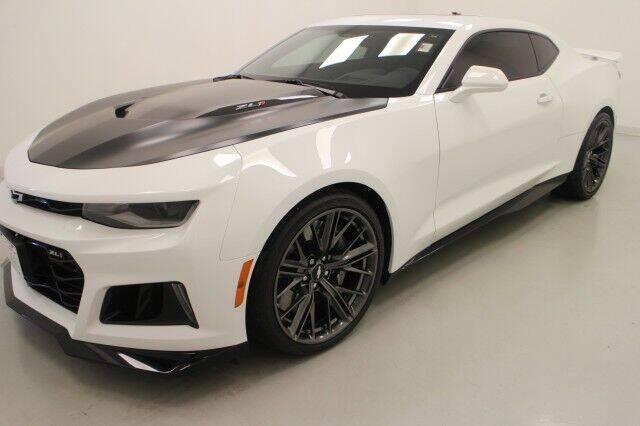2019 Chevrolet Camaro for sale in Bonner Springs, KS